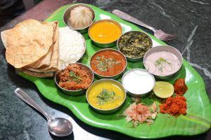 Pure Veg Hotel in Malvan
