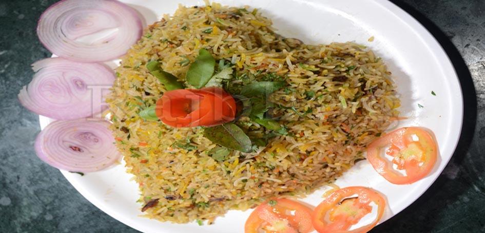 Panjabi Dish